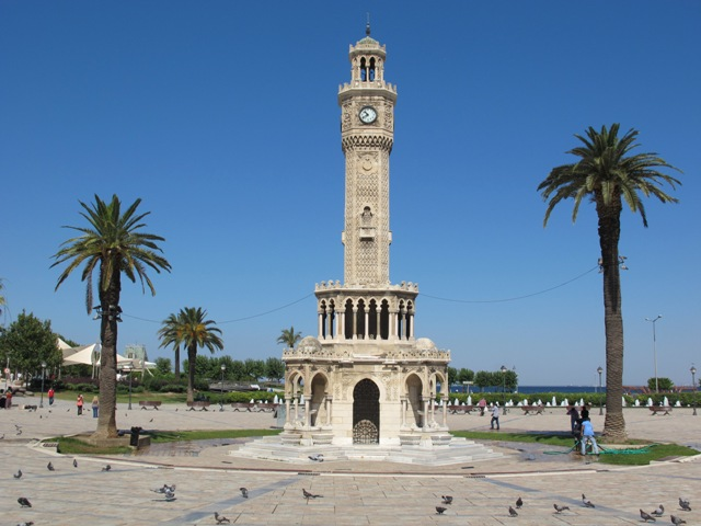 Izmir Car Rentals Indispensable Address
